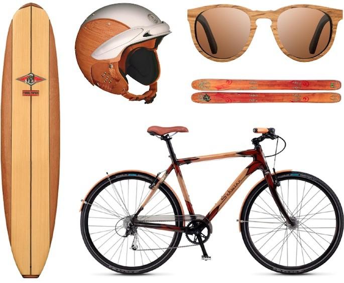 wood sporting goods: schwinn,bogner helmet